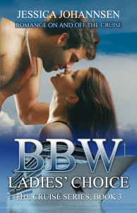 The Cruise Series, Book 3 Cover