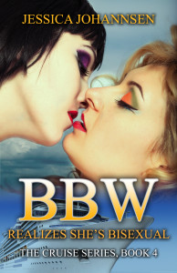 The Cruise Series, Book 4 Cover