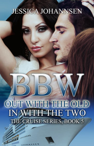 The Cruise Series, Book 5 Cover